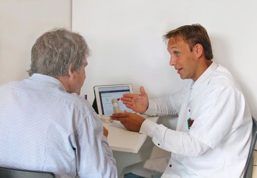 Le bilan de médication