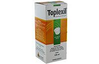 Déremboursement de Toplexil au 6 janvier 2014