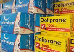 La vente de paracétamol reviendra sous la protection des pharmaciens en Suède
