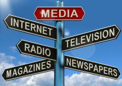 Les médias et la santé