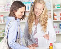 """Les pharmaciens proposent des """"entretiens pharmaceutiques"""""""