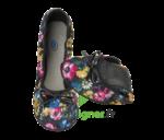 Scholl Pocket Ballerina Flower T39/40