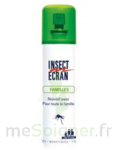 Insect Ecran Familles Lotion répulsif peau 100ml