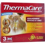 THERMACARE, bt 3