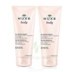 Nuxe Body Duo Gels Douche Fondants