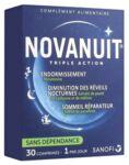 Novanuit Triple Action B/30