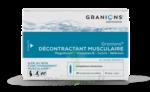Granions Décontractant musculaire Solution buvable 2B/30 Ampoules/2ml