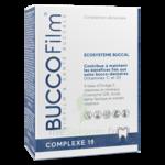 Buccofilm Complexe 19 Gélules+caps B/45+15