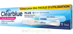 Clearblue PLUS, test de grossesse