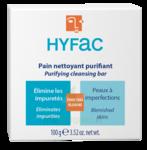HYFAC PLUS PAIN DERMATOLOGIQUE SURGRAS, pain 100 g