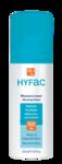 HYFAC PLUS MOUSSE A RASER DERMATOLOGIQUE, aérosol 150 ml