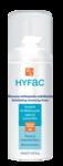HYFAC MOUSSE NETTOYANTE, fl 150 ml