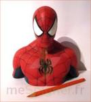 Tirelire + eau de toilette 100ml Spiderman