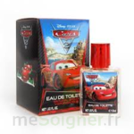 Eau de Toilette Cars 50ml