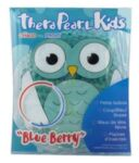 THERA PEARL KIDS POCHE CHAUD-FROID BLUEBERRY