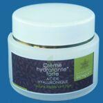 Crème Hydratante* forte à l'acide Hyaluronique Texture légère