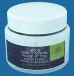 Crème raffermissante visage et cou Acides Aminés et Pro-Collagène