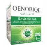 Oenobiol Capillaire Revitalisant 180 Gélules