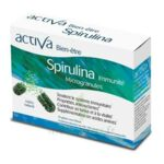 Activa Bien-être Spirulina