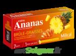 MILICAL ANANAS BRULEUR DE GRAISSE