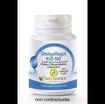 Nutravance Omegaregul Krill 500 60 capsules
