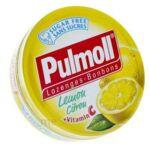 PULMOLL Pastilles citron B/45g