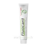 Fluocaril Bi-Fluoré 145mg Pâte dentifrice menthe 75ml