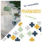 La nouvelle Pharmabox en coton bio
