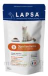 Lapsa croquette chat spécifique - digestion facile - 2kg