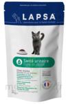 Lapsa croquette chat spécifique - santé urinaire - 2kg