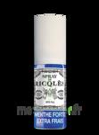 Ricqles 90° Spray buccal menthe Fl/15ml