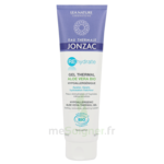 Jonzac Eau Thermale REhydrate Gel thermal aloe vera bio hypoallergénique 150ml