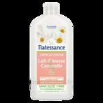 Natessance Crème douche lait d'anesse camomille 500ml