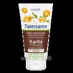 Natessance Karité Baume après-shampooing 150ml