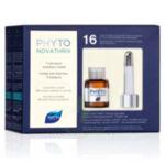 Phytonovathrix Traitement anti-chute 12 Ampoules/3.5ml