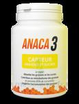 Anaca3 Capteur Graisses et Sucres Gélules B/60