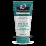 Neutrogena Crème pieds très secs et abîmés T/150ml