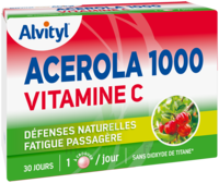Govital Acerola 1000