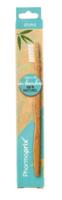 Brosse à dent en Bambou - SOUPLE