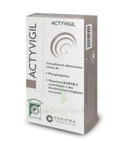 ACTYVIGIL Gélules mémoire concentration B/21