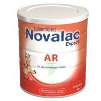 NOVALAC EXPERT AR 0-36 Mois Lait en poudre B/800g