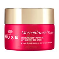 Nuxe Merveillance Expert Crème enrichie Rides installées et Fermeté Pot/50ml