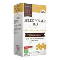 Dayang Gelée royale BIO 15 gélules