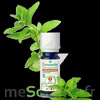 Puressentiel Huiles essentielles - HEBBD Menthe poivrée BIO* - 10 ml
