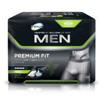 Tena Men Premium Fit Protection Urinaire Niveau 4 M Sachet/12
