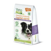 Vétonut Croquettes pour chien «spécial digestion hypoallergénique»