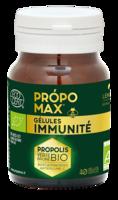 Lehning Propomax Immunité Gélules B/40