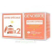 Oenobiol Solaire Express Caps 2b/15