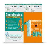 Chondrosteo+ Comprimés 2*B/120