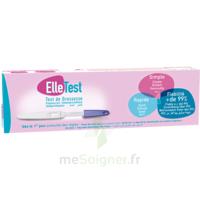 GILBERT ELLE TEST test de grossesse